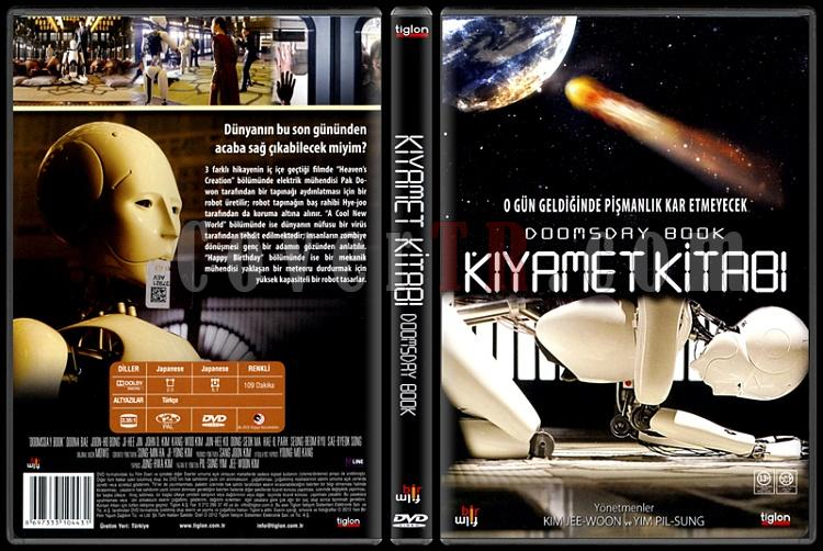Doomsday Book (Kıyamet Kitabı) - Scan Dvd Cover - Türkçe [2012]-doomsday-book-kiyamet-kitabi-scan-dvd-cover-turkce-2012jpg