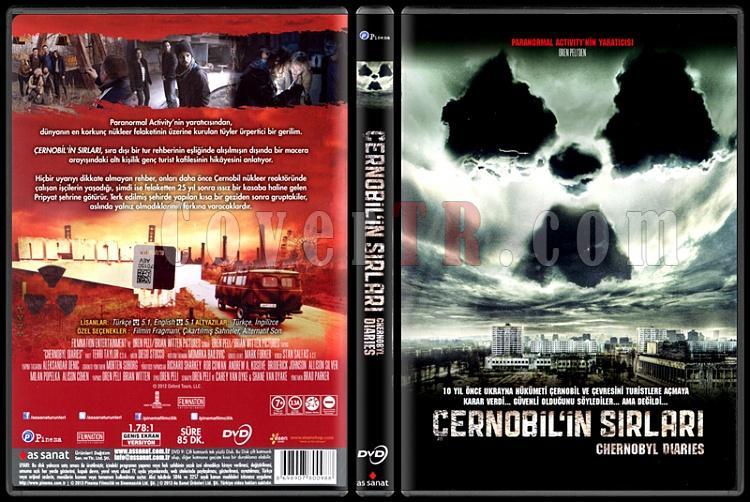 Chernobyl Diaries (Çernobil'in Sırları) - Scan Dvd Cover - Türkçe [2012]-chernobyl-diaries-cernobilin-sirlari-scan-dvd-cover-turkce-2012jpg
