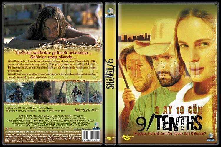 9/Tenths (9 Ay 10 Gün) - Scan Cover Türkçe [2006]-9tenths-9-ay-10-gun-scan-cover-turkce-2006jpg