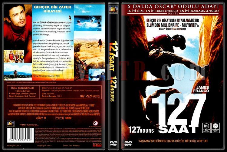 127 Hours (127 Saat) - Scan Dvd Cover - Türkçe  [2010]-127-hours-127-saat-scan-dvd-cover-turkce-2010jpg