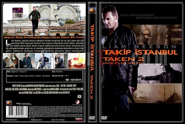 Taken 2 (Takip İstanbul) - Scan Dvd Cover - Türkçe [2012]-taken-2-takip-istanbul-scan-dvd-cover-turkce-2012jpg