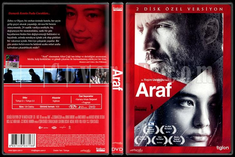Araf - Scan Dvd Cover - Türkçe [2012]-araf-scan-dvd-cover-turkce-2012jpg