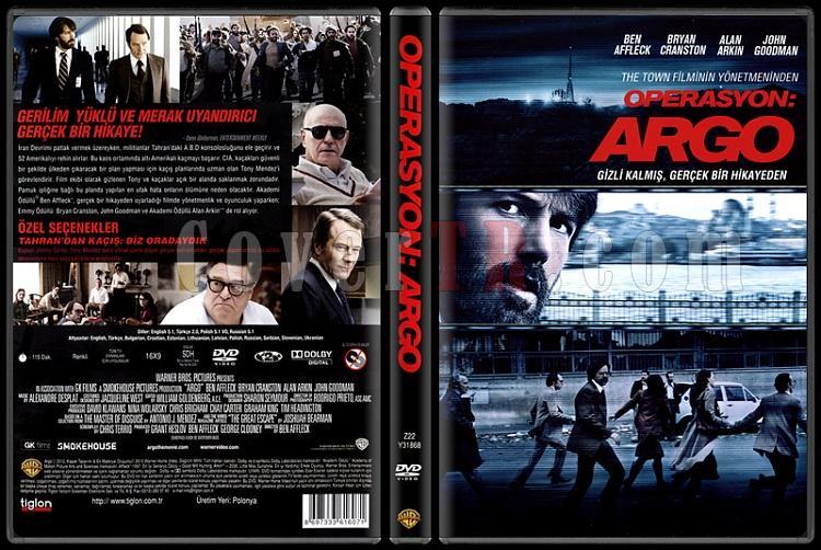 Argo (Operasyon: Argo) - Scan Dvd Cover - Türkçe [2012]-argo-operasyon-argo-scan-dvd-cover-turkce-2012jpg