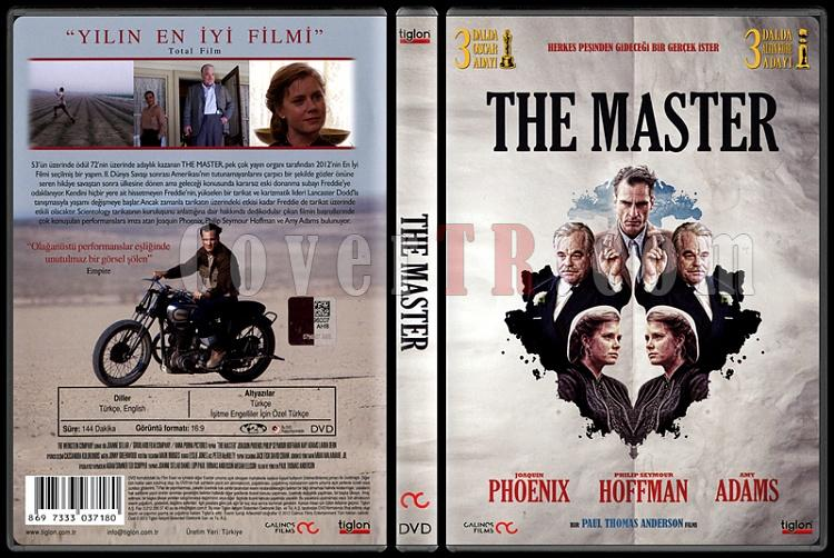 The Master - Scan Dvd Cover - Türkçe [2012]-master-scan-dvd-cover-turkce-2012jpg