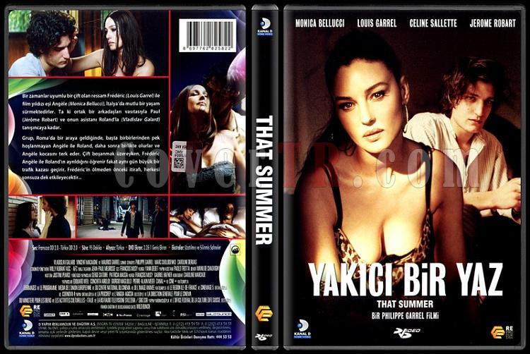 That Summer (Yakıcı Bir Yaz) - Scan Dvd Cover - Türkçe [2011]-summer-yakici-bir-yaz-scan-dvd-cover-turkce-2011jpg