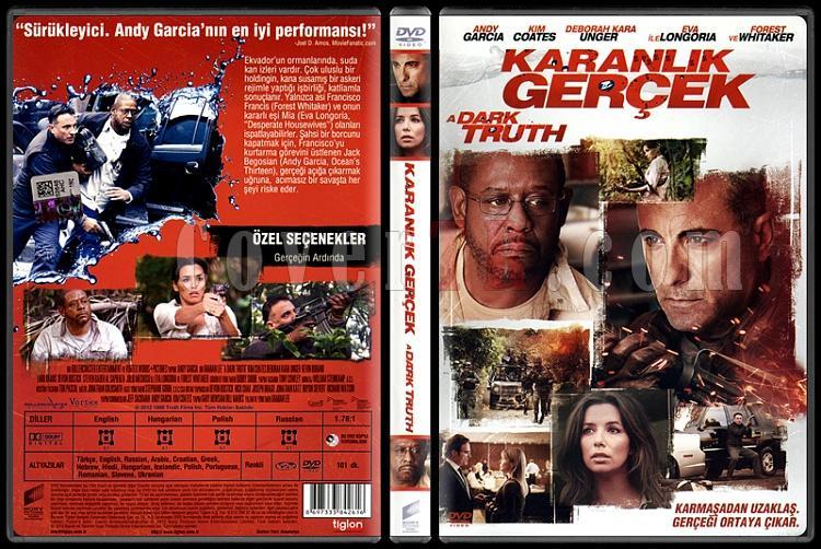 A Dark Truth (Karanlık Gerçek) - Scan Dvd Cover - Türkçe [2012]-dark-truth-karanlik-gercek-scan-dvd-cover-turkce-2012jpg