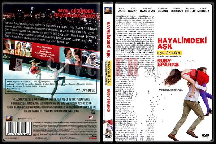 Ruby Sparks (Hayalimdeki Aşk) - Scan Dvd Cover - Türkçe [2012]-ruby-sparks-hayalimdeki-ask-scan-dvd-cover-turkce-2012jpg