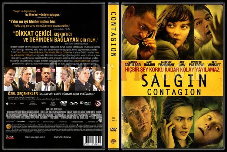 Contagion (Salgın) - Scan Dvd Cover - Türkçe [2011]-contagion-salginjpg