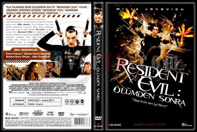 Resident Evil: Afterlife (Resident Evil: Ölümden Sonra) - Scan Dvd Cover - Türkçe [2010]-resident-evil-afterlife-resident-evil-olumden-sonra-scan-dvd-cover-turkce-2010jpg