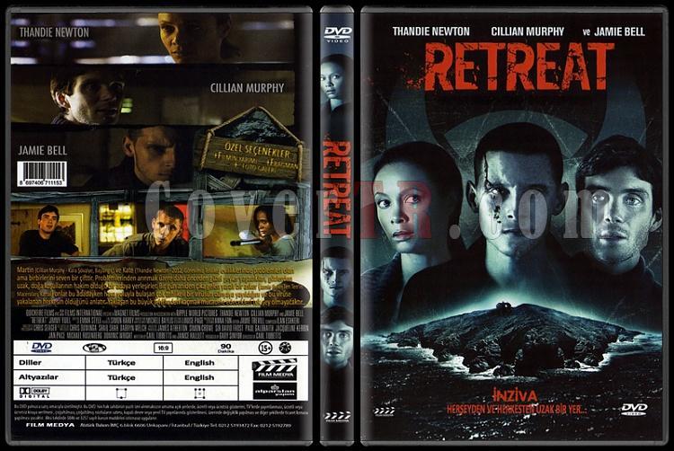 Retreat (İnziva) - Scan Dvd Cover - Türkçe [2011]-retreat-inziva-scan-dvd-cover-turkce-2011jpg