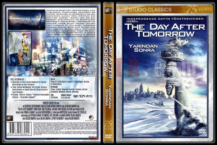 The Day After Tomorrow (Yarından Sonra) - Scan Dvd Cover - Türkçe [2004]-day-after-tomorrow-yarindan-sonra-scan-dvd-cover-turkce-2004jpg