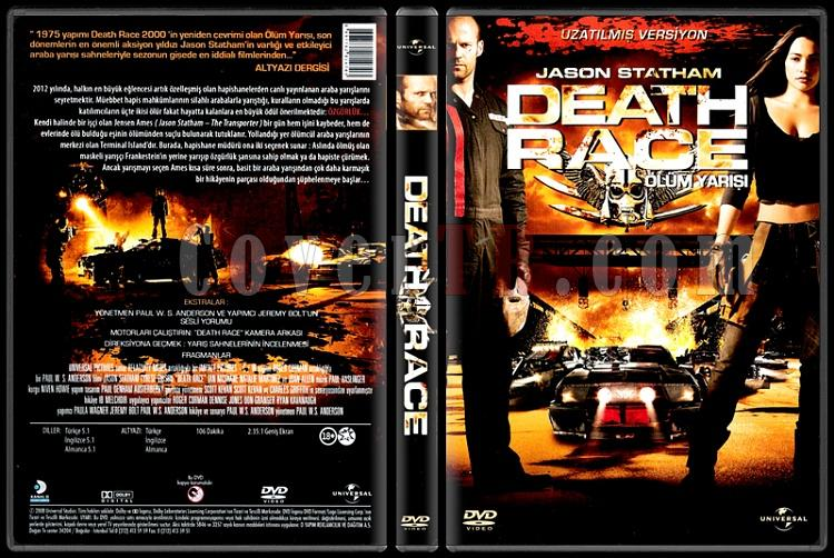 Death Race (Ölüm Yarışı) - Scan Dvd Cover - Türkçe [2008]-death-race-olum-yarisi-scan-dvd-cover-turkce-2008jpg