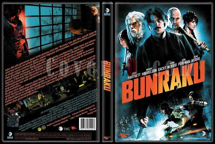 Bunraku - Scan Dvd Cover - Türkçe [2010]-bunraku-scan-dvd-cover-turkce-2010jpg