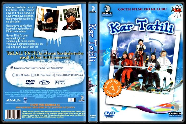 My Sisters Kids in the Snow (Kar Tatili) - Scan Dvd Cover - Türkçe [2002]-my-sisters-kids-snow-kar-tatili-scan-dvd-cover-turkce-2002jpg