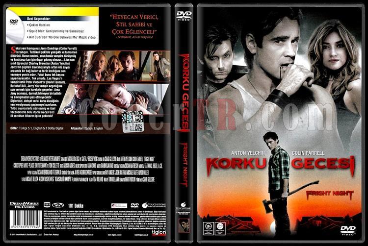 Fright Night (Korku Gecesi) - Scan Dvd Cover - Türkçe [2011]-fright-night-korku-gecesi-scan-dvd-cover-turkce-2011jpg