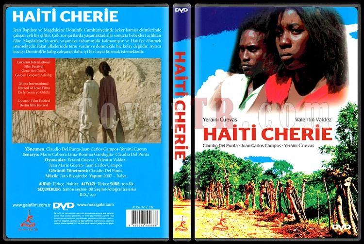 Haiti Cherie - Scan Dvd Cover - Türkçe [2007]-haiti-cherie-haiti-cherie-scan-dvd-cover-turkce-2007jpg
