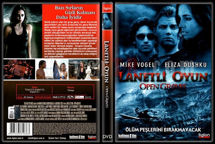 Open Graves (Lanetli Oyun) - Scan Dvd Cover - Türkçe [2009]-open-graves-lanetli-oyun-scan-dvd-cover-turkce-2009jpg