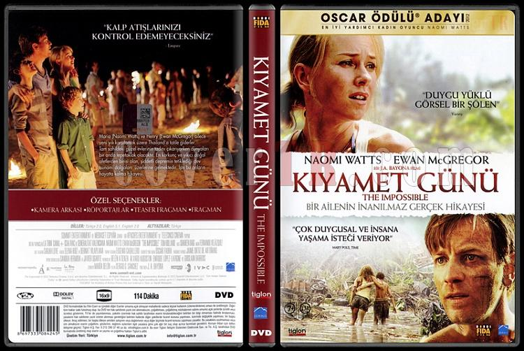 The Impossible (Kıyamet Günü) - Scan Dvd Cover - Türkçe [2012]-impossible-kiyamet-gunu-scan-dvd-cover-turkce-2012jpg
