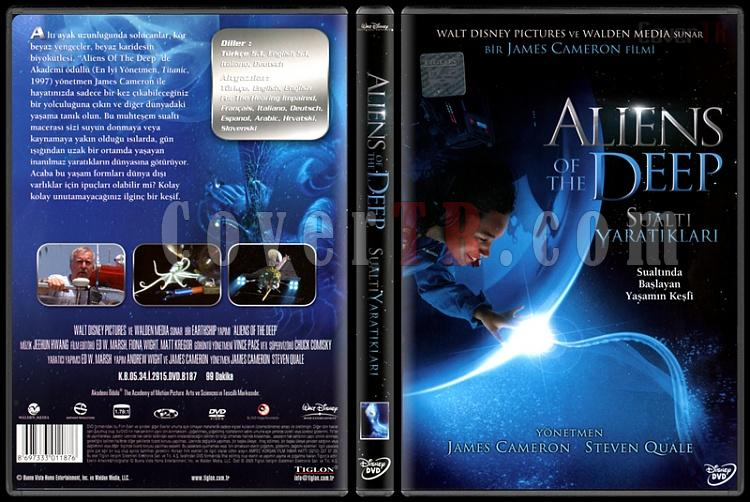 Aliens of the Deep (Sualtı Yaratıkları) - Scan Dvd Cover - Türkçe [2005]-aliens-deep-sualti-yaratiklari-scan-dvd-cover-turkce-2005-prejpg