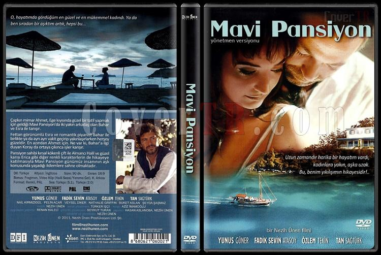 Mavi Pansiyon - Scan Dvd Cover - Türkçe [2011]-mavi-pansiyon-scan-dvd-cover-turkce-2011jpg