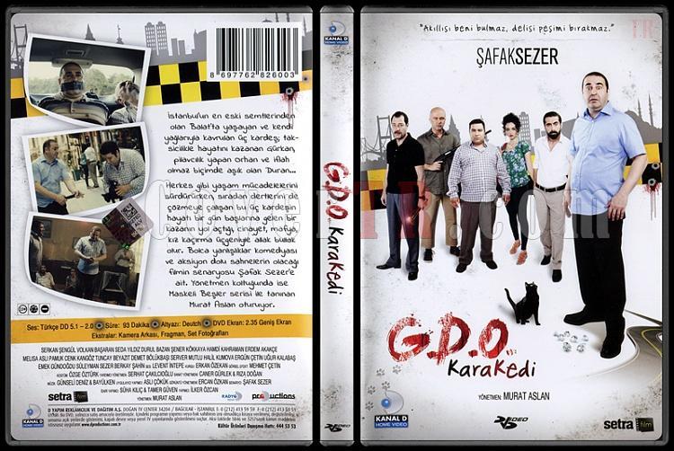 GDO Kara Kedi - Scan Dvd Cover - Türkçe [2013]-gdo-kara-kedi-scan-dvd-cover-turkce-2013jpg