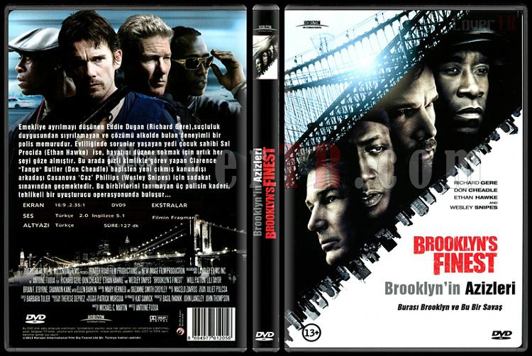 Brooklyn's Finest (Brooklyn'in Azizleri) - Scan Dvd Cover - Türkçe [2009]-brooklyns-finest-brooklynin-azizleri-scan-dvd-cover-turkce-2009jpg
