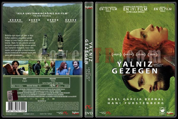 The Loneliest Planet (Yalnız Gezegen) - Scan Dvd Cover - Türkçe [2011]-loneliest-planet-yalniz-gezegen-scan-dvd-cover-turkce-2011jpg