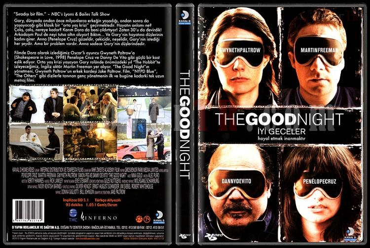 The Good Night (İyi Geceler) - Scan Dvd Cover - Türkçe [2007]-good-night-iyi-geceler-scan-dvd-cover-turkce-2007-prejpg
