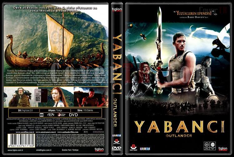 Outlander (Yabancı) - Scan Dvd Cover - Tükçe [2008]-outlander-yabanci-scan-dvd-cover-tukce-2008jpg