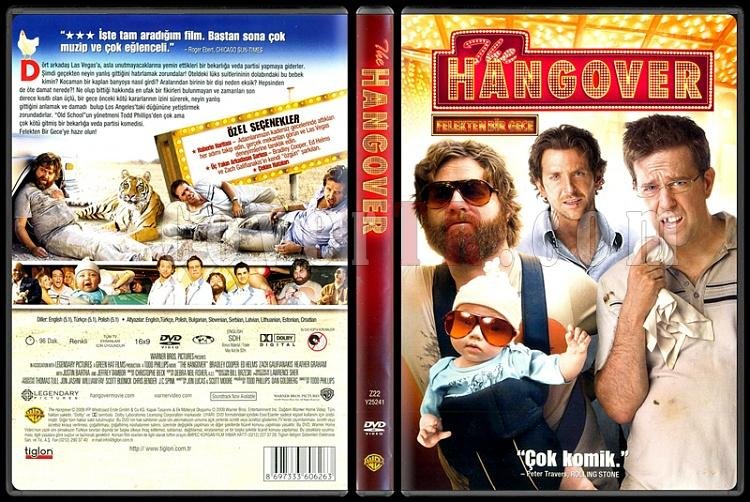 The Hangover (Felekten Bir Gece) - Scan Dvd Cover - Türkçe [2009]-hangover-felekten-bir-gece-scan-dvd-cover-turkce-2009jpg