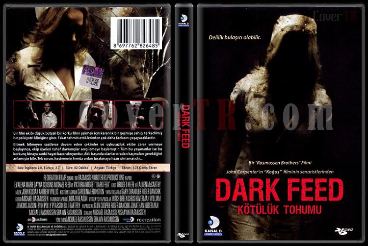 Dark Feed (Kötülük Tohumu) - Scan Dvd Cover - Türkçe [2013]-dark-feed-kotuluk-tohumu-scan-dvd-cover-turkce-2013jpg