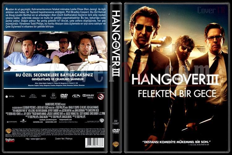 The Hangover Part III (Felekten Bir Gece 3) - Scan Dvd Cover - Türkçe [2013]-hangover-part-iii-felekten-bir-gece-3-scan-dvd-cover-turkce-2013jpg