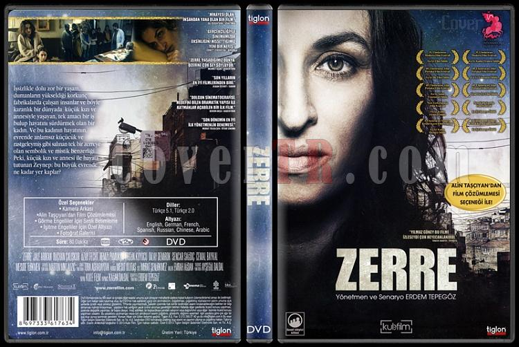 Zerre - Scan Dvd Cover - Türkçe [2012]-zerre-scan-dvd-cover-turkce-2012jpg