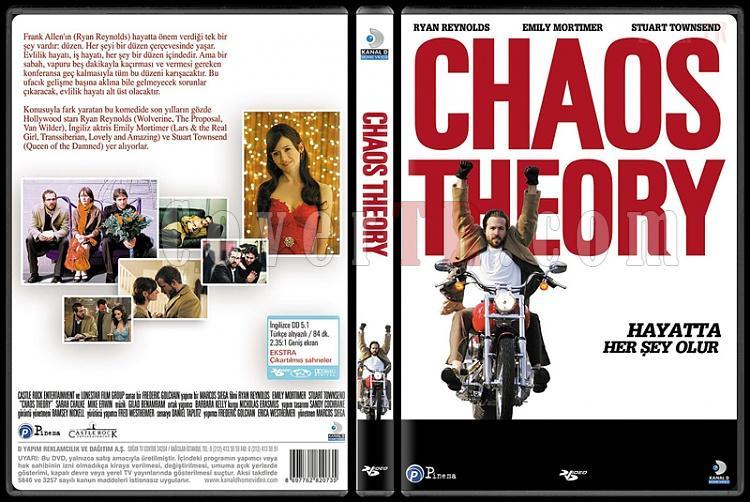 Chaos Theory (Kaos Teorisi) - Scan Dvd Cover - Türkçe [2008]-chaos-theory-kaos-teorisijpg