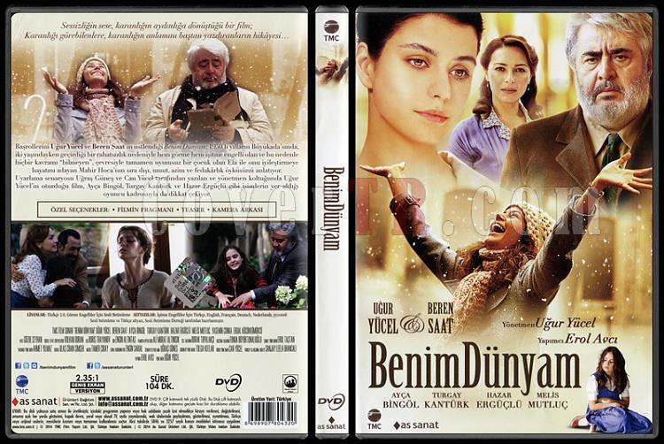 Benim Dünyam - Scan Dvd Cover - Türkçe [2013]-benim-dunyam-scan-dvd-cover-turkce-2013jpg