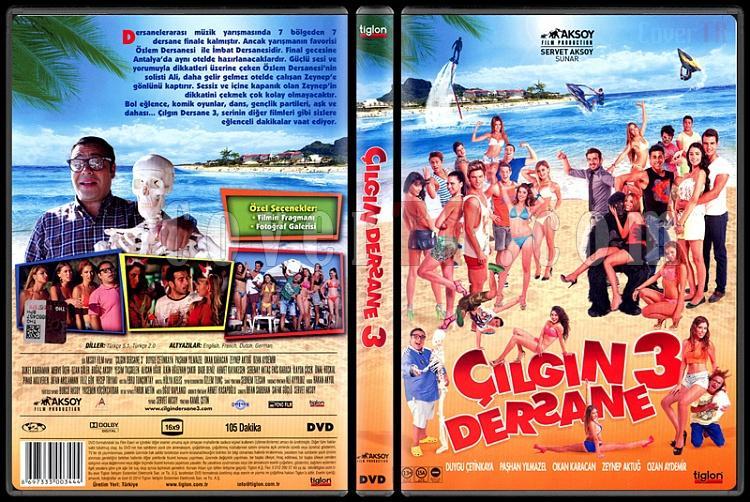 Çılgın Dersane 3 - Scan Dvd Cover - Türkçe [2013]-cilgin-dersane-3-scan-dvd-cover-turkce-2013jpg