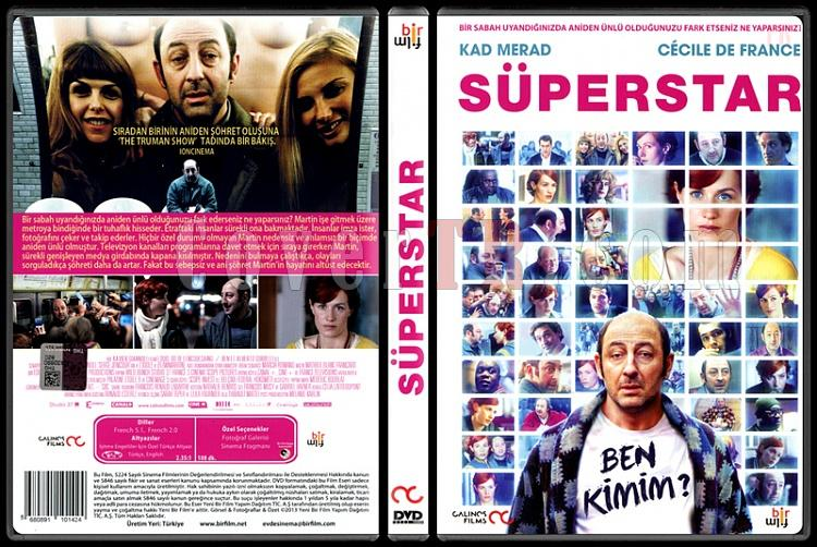 Superstar (Süperstar) - Scan Dvd Cover - Türkçe [2012]-superstar-scan-dvd-cover-turkce-2012jpg