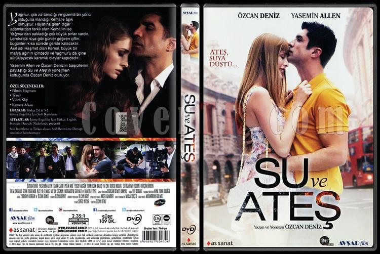 Su ve Ateş - Scan Dvd Cover - Türkçe [2013]-su-ve-ates-2013-scan-dvd-coverjpg
