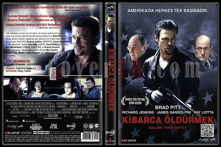 Killing Them Softly (Kibarca Öldürmek) - Scan Dvd Cover - Türkçe [2012]-killing-them-softly-kibarca-oldurmek-scan-dvd-cover-turkce-2012jpg