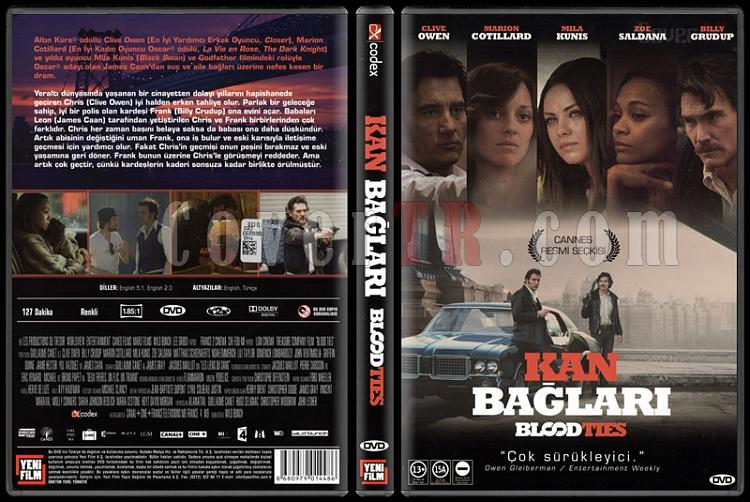 Blood Ties (Kan Bağları) - Scan Dvd Cover - Türkçe [2013]-blood-ties-kan-baglari-scan-dvd-cover-turkce-2013jpg