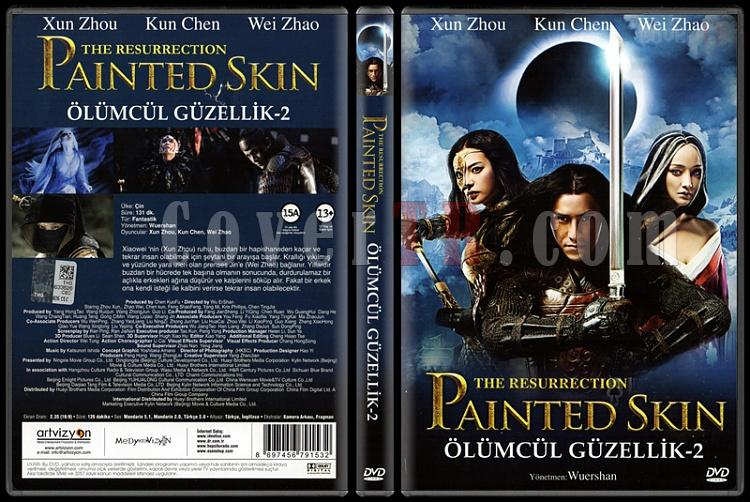 -painted-skin-resurrection-olumcul-guzellik-2-scan-dvd-cover-turkce-2012jpg