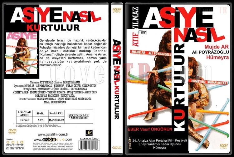Asiye Nasıl Kurtulur - Scan Dvd Cover - Türkçe [1986]-asiye-nasil-kurtulur-scan-dvd-cover-turkce-1986jpg