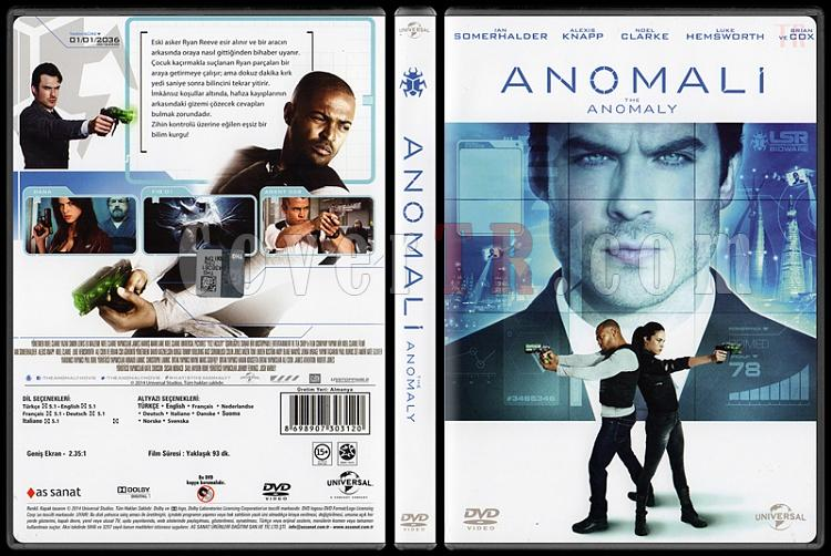 The Anomaly (Anomali) - Scan Dvd Cover - Türkçe [2014]-anomaly-anomali-scan-dvd-cover-turkce-2014jpg