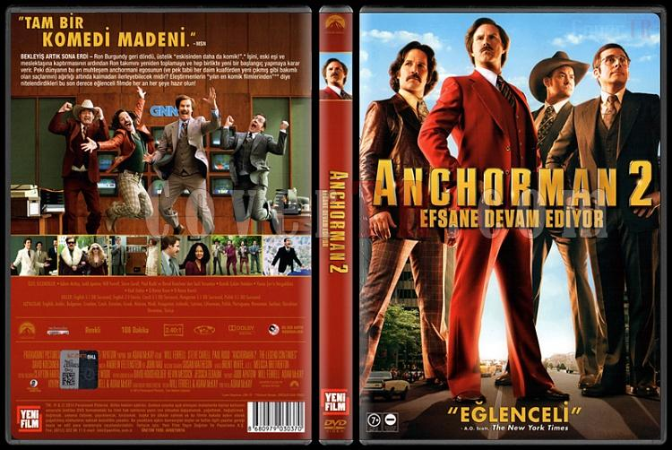 Anchorman 2: The Legend Continues (Anchorman 2: Efsane Devam Ediyor) - Scan Dvd Cover - Türkçe [2013]-anchorman-2-legend-continues-anchorman-2-efsane-devam-ediyor-scan-dvd-cover-turkce-20jpg