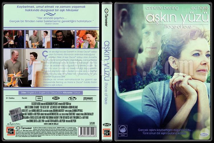 The Face Of Love (Aşkın Yüzü) - Scan Dvd Cover - Türkçe [2013]-face-love-askin-yuzu-scan-dvd-cover-turkce-2013jpg