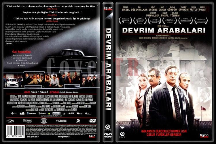 Devrim Arabaları - Scan Dvd Cover - Türkçe [2008]-devrim-arabalari-scan-dvd-cover-turkce-2008jpg