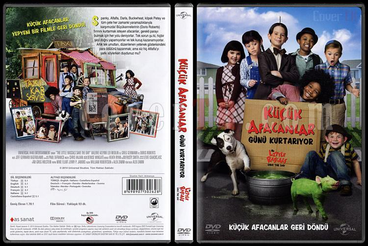 The Little Rascals Save The Day (Küçük Afacanlar Günü Kurtarıyor) - Scan Dvd Cover - Türkçe [2014]-little-rascals-save-day-kucuk-afacanlar-gunu-kurtariyor-scan-dvd-cover-turkce-201jpg