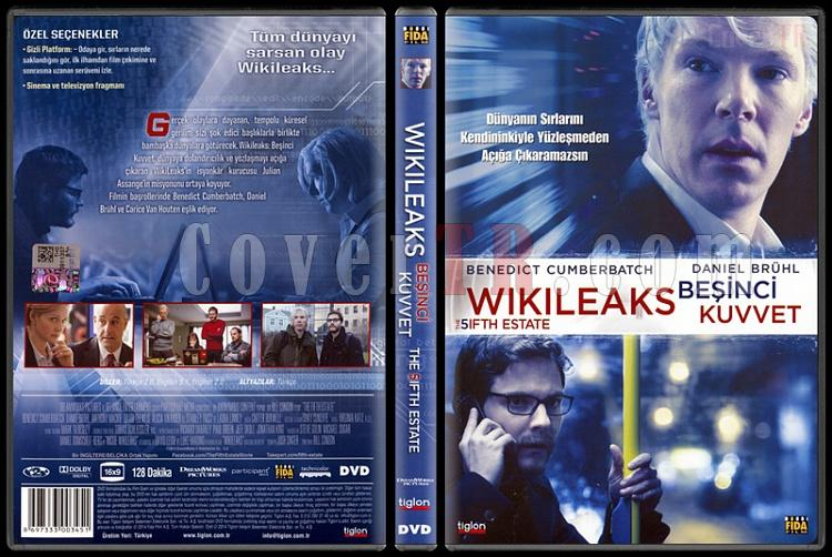 The Fifth Estate (Wikileaks: Beşinci Kuvvet) - Scan Dvd Cover - Türkçe [2013]-fifth-estate-wikileaks-besinci-kuvvet-scan-dvd-cover-turkce-2013jpg