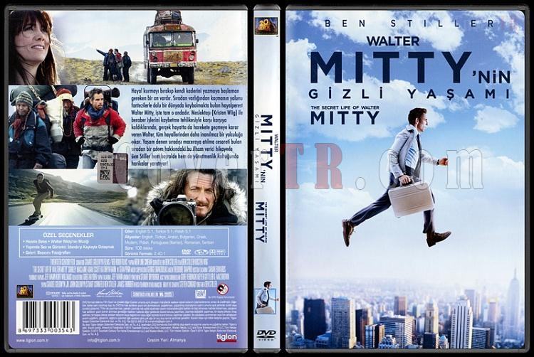 The Secret Life Of Walter Mitty (Walter Mitty'nin Gizli Yaşamı) - Scan Dvd Cover - Türkçe [2013]-secret-life-walter-mitty-walter-mittynin-gizli-yasami-scan-dvd-cover-turkce-2013jpg