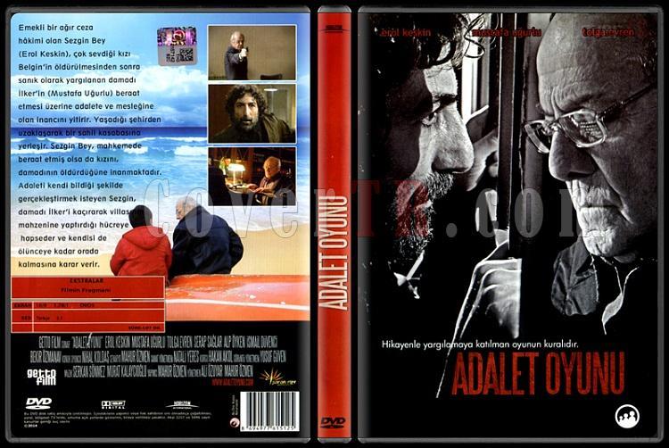 Adalet Oyunu - Scan Dvd Cover - Türkçe [2011]-adalet-oyunu-scan-dvd-cover-turkce-2011jpg